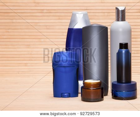 Cosmetics For Men