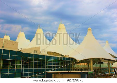 Denver Intl Airport