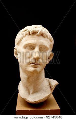 Roman Caesar Augustus