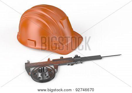 Industrial Concept