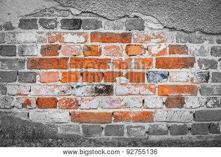 stone, brick, texture, plaster, wall, background, old, abstract, stone, concrete, weathered