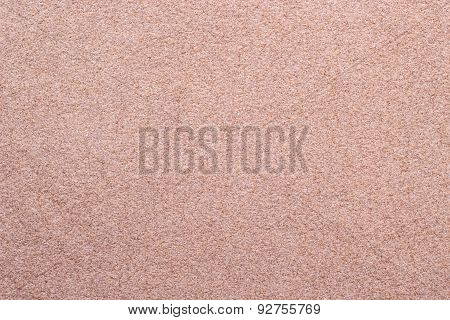 Beige Suede Texture Background