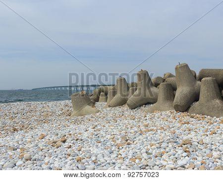 Erosion Control Struture