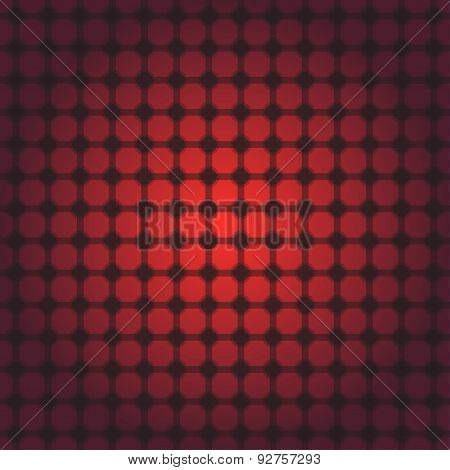 Red And Black Transparent Background