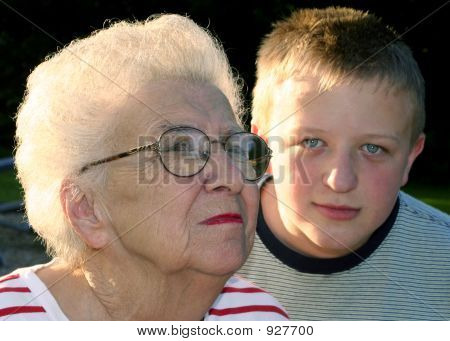 Generation Portrait 6