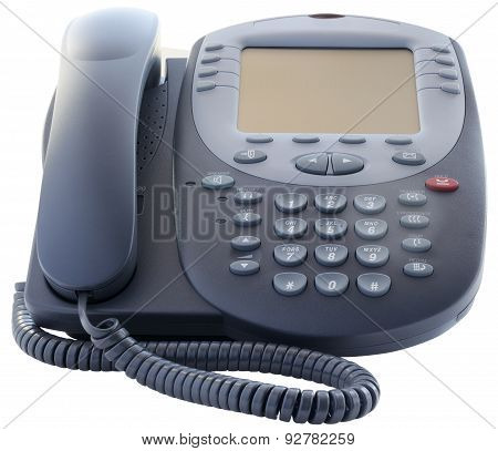 Office Ip Telephone