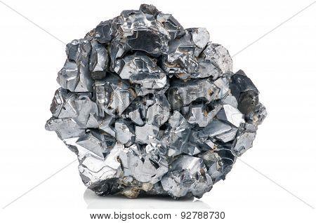 Magnetite mineral