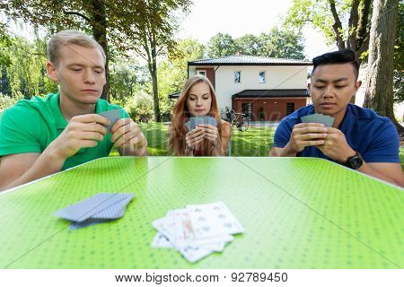 Card Game