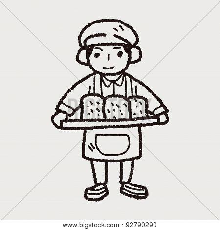 Baker Doodle