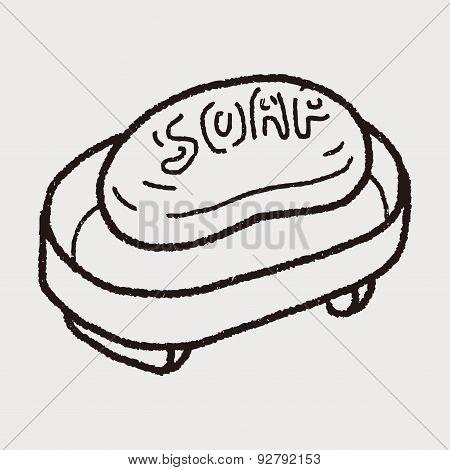Soap Doodle