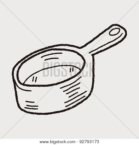 Bucket Doodle