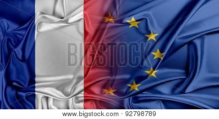 European Union and France.