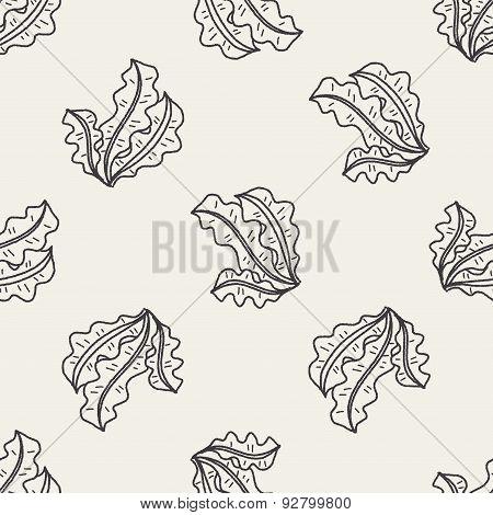 Kelp Doodle