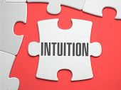 picture of intuition  - Intuition  - JPG
