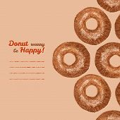 picture of donut  -