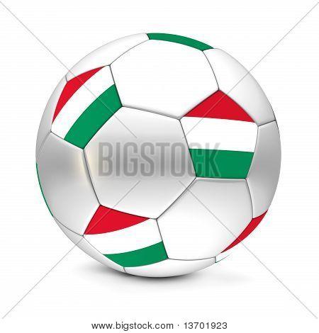 Soccer Ball/football Hungary