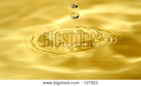 Beauty Of Liquid