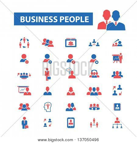 business people, human resources, organization, management, system, ceo, business, hr, meeting, parnership, leader, team, society, manager, director, resume, structure, group, community icons vector