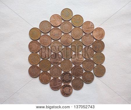 Gbp Pound Coins