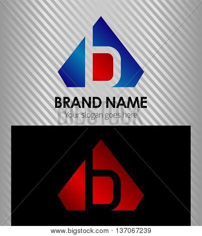 Letter B Letter B template design vector