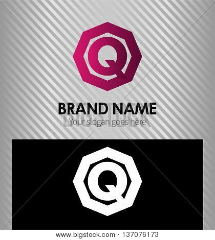 Letter q logo Vector Letter q logo Vector