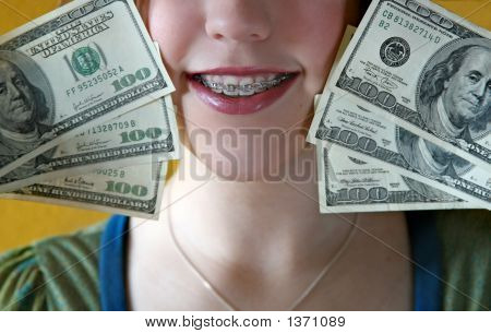 Money For Braces