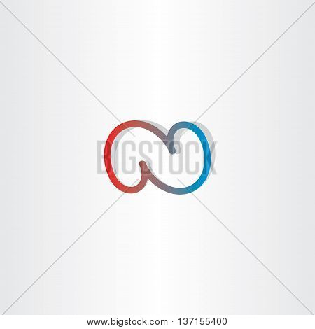N Letter N Logo Vector Icon