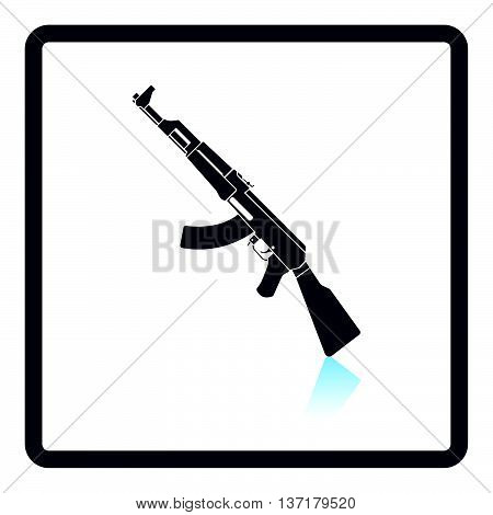 Rassian Weapon Rifle Icon