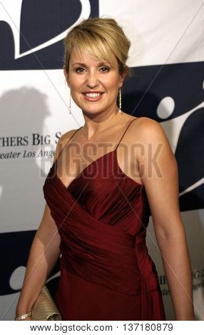 Nikki Chapman at the Big Brothers Big Sisters of greater Los Angeles 'Rising Stars' 2004 Gala at the Beverly Hilton Hotel in Beverly Hills, USA on November 11, 2004.