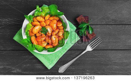 Giant White Beans