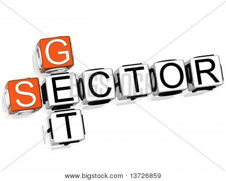 Get Sector Crossword