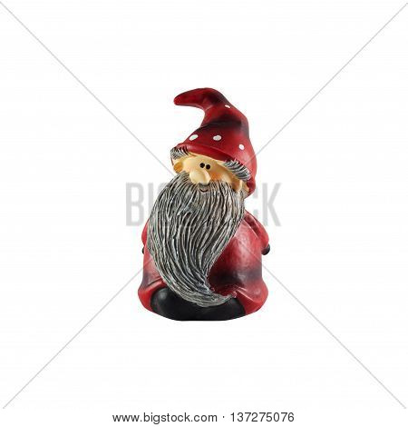 Charming Little Gnome