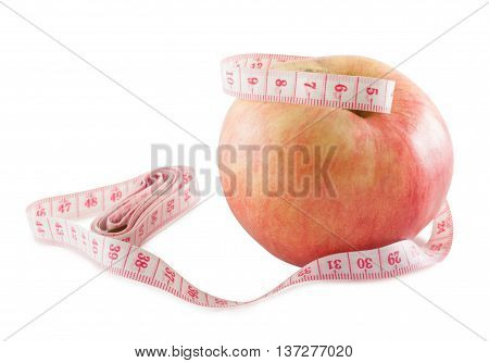 Apple And Centimeter