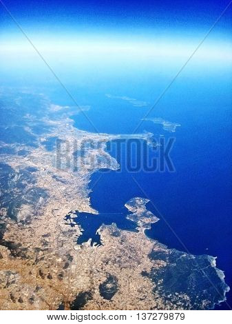French Riviera - Toulon - Hyeres