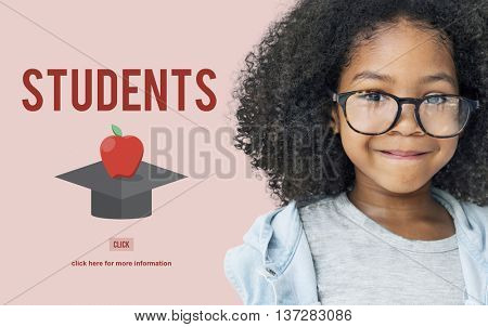 Student Education Graduation Successful College Concept