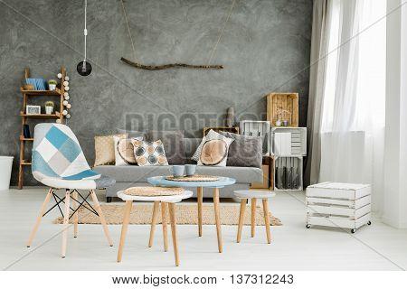 Creative Home Space Idea