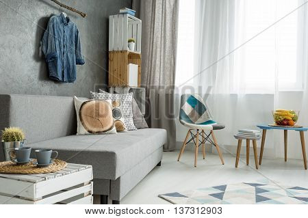 New Interior With Creative Look