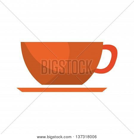 Drink cup isolated icon design, vector illustration graphic.