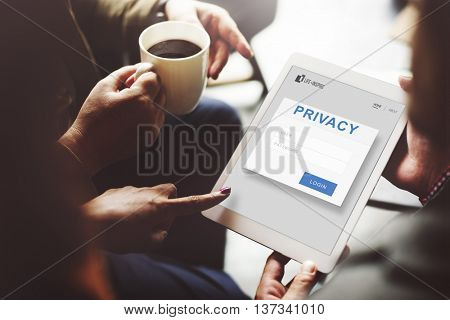 Privacy Authorization Accessible Security Concept