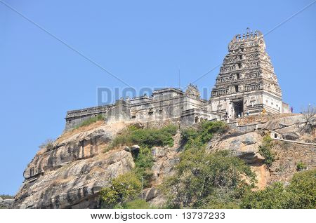 Senhor Narasimha Swamy templo, Melukote