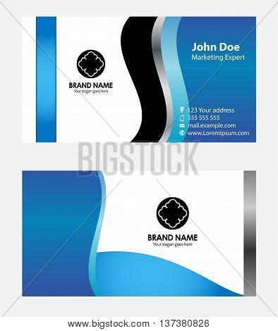 Business Card design Business Card design  template vector design