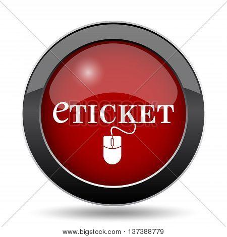 Eticket Icon