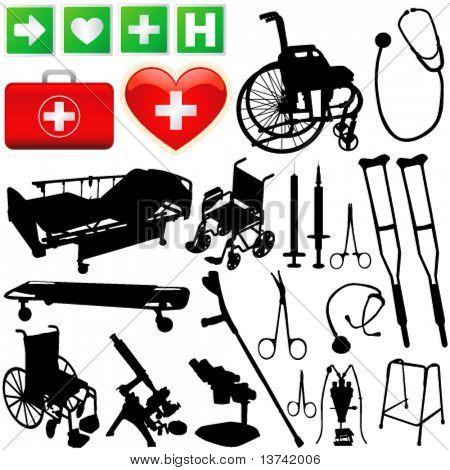 medical vector 2