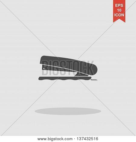 Stapler Icon - Vector