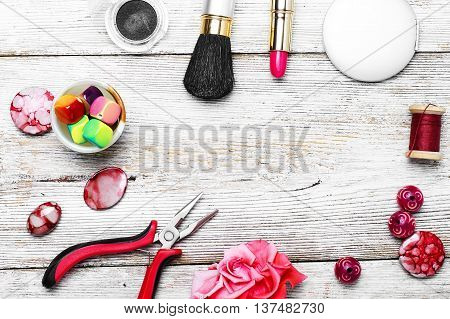 Set For Jewelry