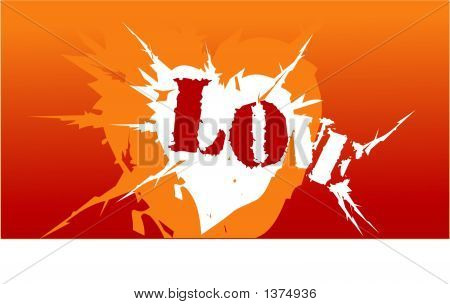 Love Heart Attack