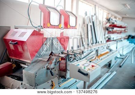 Factory Tools, Industrial Manufacturing And Production Equipment