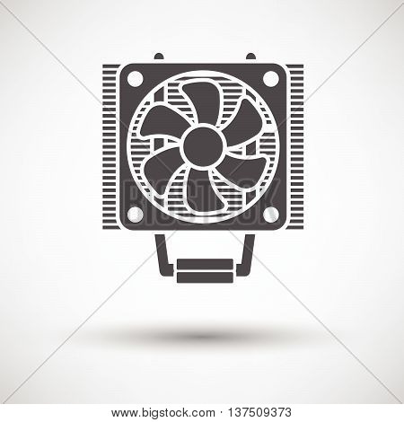 Cpu Fan Icon