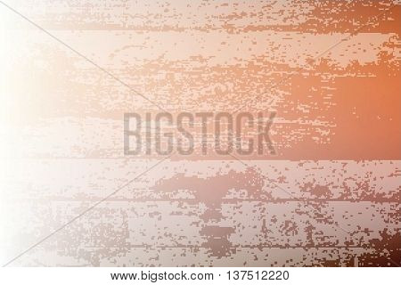 Wooden Planks distress light color texture for your design. EPS10 vector.