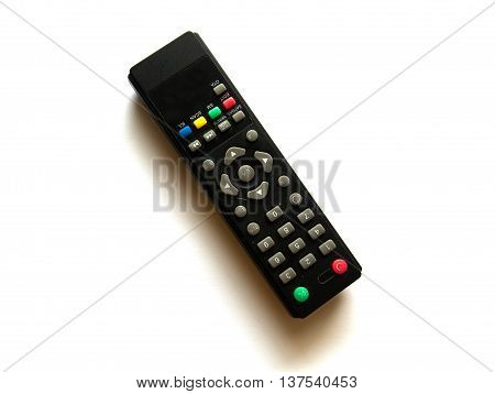 nfrared remote control for TV satellite receiver